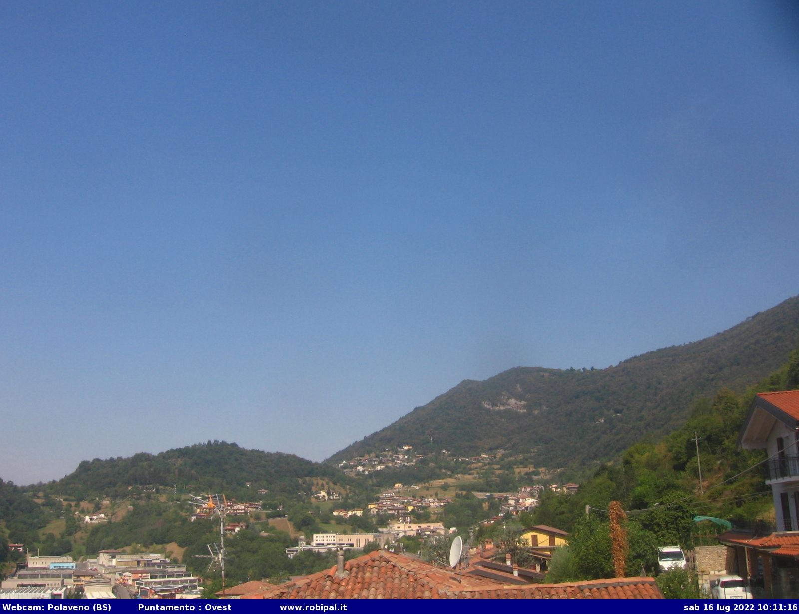 Webcam Polaveno (Bs)